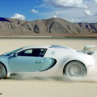 bugatti veyron concept werner rohs – copyright