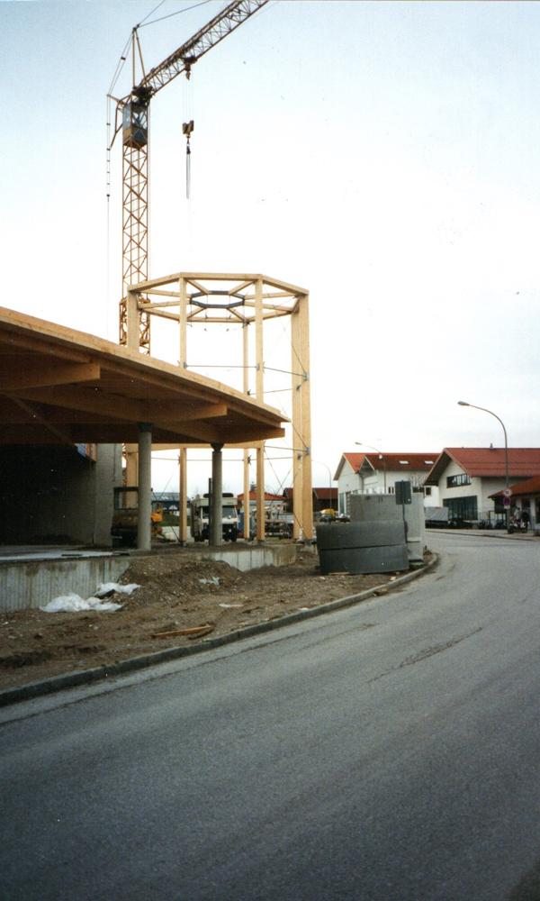 Hagebaumarkt Holzkirchen